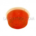 1 savon gourmand tartelette orange sanguine